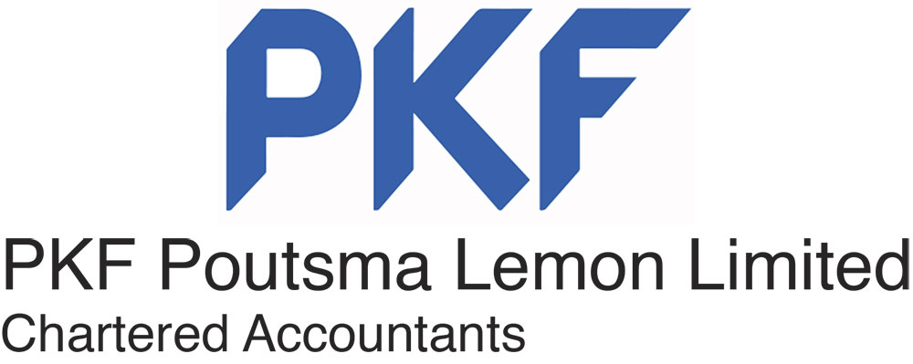 PKF Poutsma Lemon Ltd – Bald Angels Sponsor
