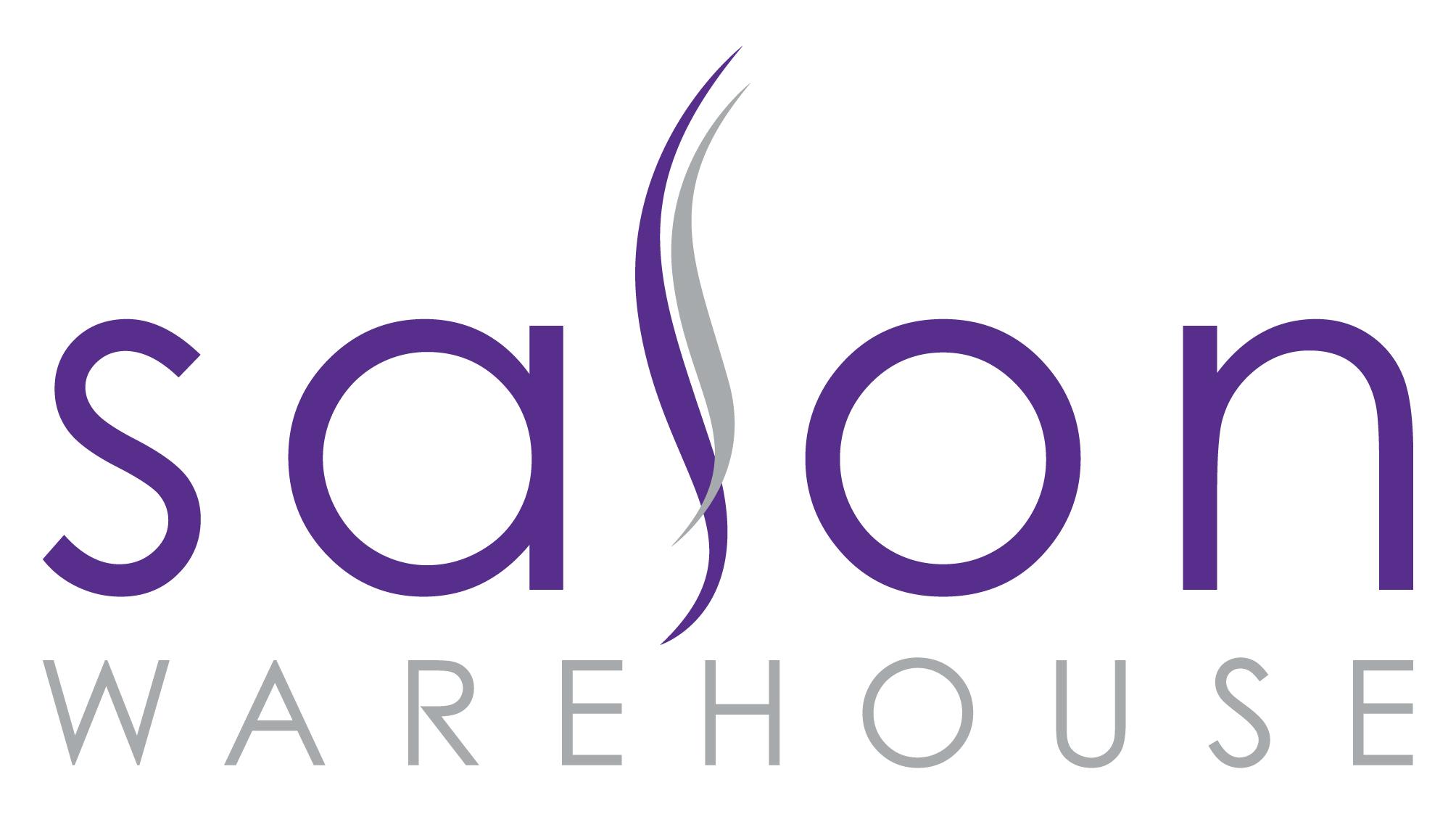 Salon Warehouse – Bald Angels Sponsor
