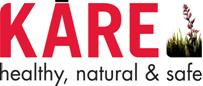 Kare – Healthy, Natural & Safe