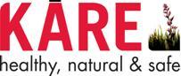 Kare – Healthy, Natural & Safe